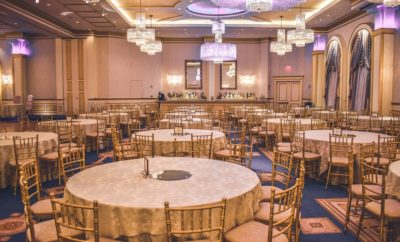 The Perks of Booking the Best Event Centers in Victoria Island